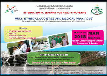 International seminar for Health workers